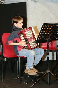 audition multi-classes novembre 2006 - 14