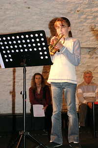 audition multi-classes novembre 2006 - 3