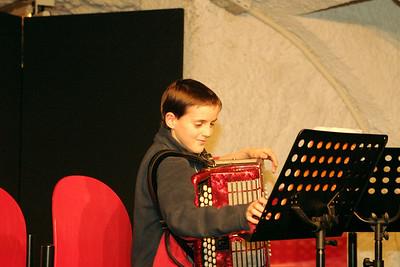 audition multi-classes novembre 2006 - 17