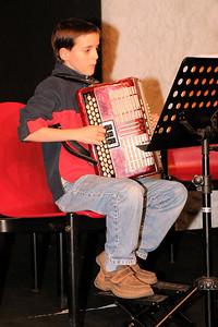 audition multi-classes novembre 2006 - 13