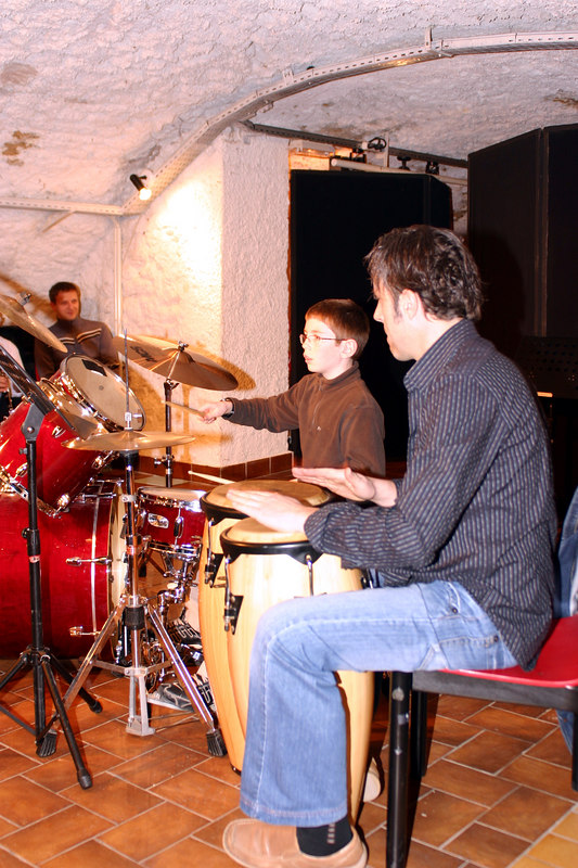 audition multi-classes avril 2006 - 17