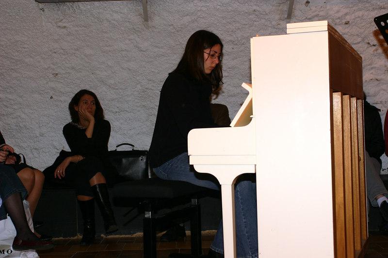 audition multi-classes avril 2006 - 35