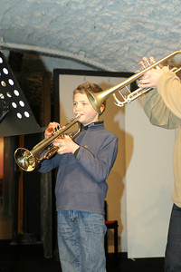 Audition multi-classes mars 2008 - 2