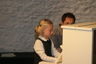 audition multi-classes octobre 2005 - 10