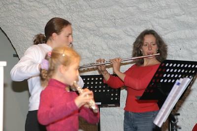 audition multi-classes octobre 2005 - 12