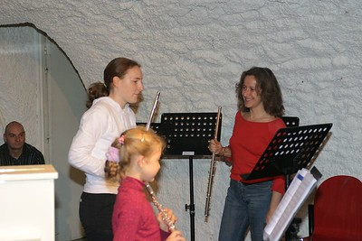 audition multi-classes octobre 2005 - 13