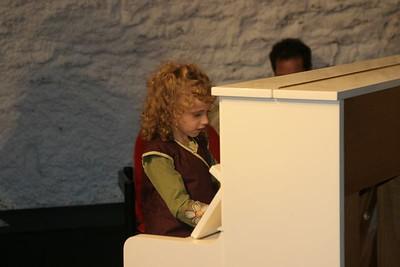 audition multi-classes octobre 2005 - 6