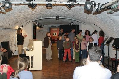 audition multi-classes octobre 2005 - 30