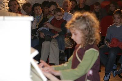 audition multi-classes octobre 2005 - 5