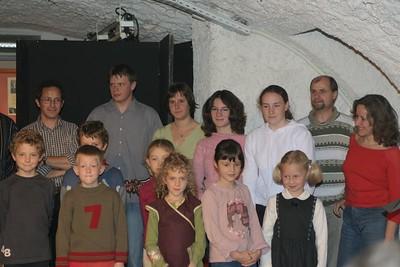 audition multi-classes octobre 2005 - 29