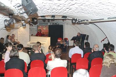 audition multi-classes octobre 2005 - 3