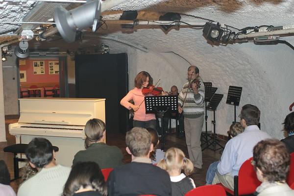 audition multi-classes octobre 2005 - 17