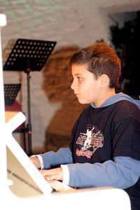Audition multi-classes février 2006 - 38
