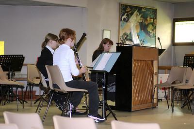 Audition Chambre et Orchestre 2007 - 13