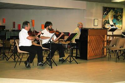 Audition Chambre et Orchestre 2007 - 14