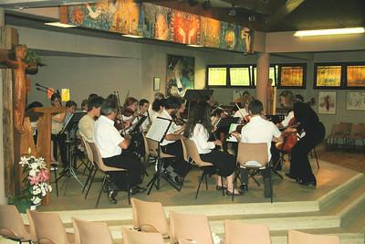 Audition Chambre et Orchestre 2007 - 24