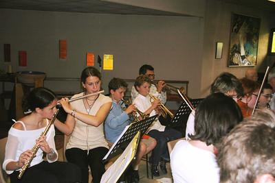 Audition Chambre et Orchestre 2007 - 25