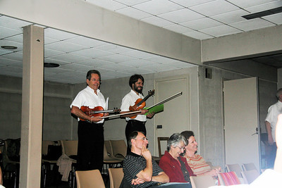 Audition Chambre et Orchestre 2007 - 5