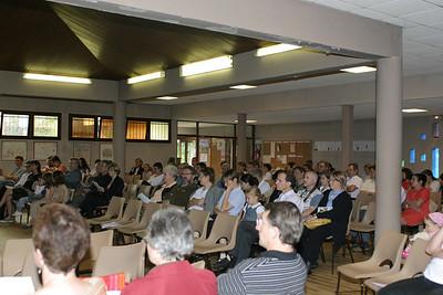 Audition Chambre et Orchestre 2007 - 7