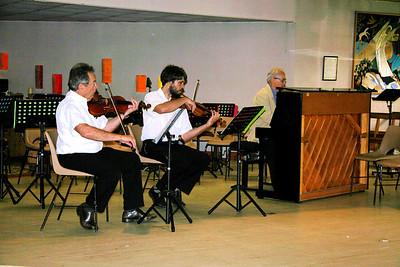 Audition Chambre et Orchestre 2007 - 15