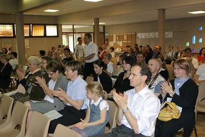 Audition Chambre et Orchestre 2007 - 4