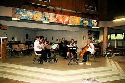 Audition Chambre et Orchestre 2007 - 6