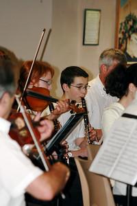 Audition Chambre et Orchestre 2007 - 32