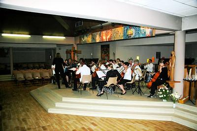 Audition Chambre et Orchestre 2007 - 22