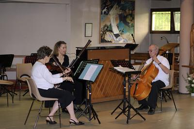 Audition Chambre et Orchestre 2007 - 10