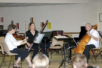 Audition Chambre et Orchestre 2007 - 3
