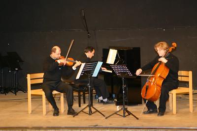 concert Avent 2005 - 2
