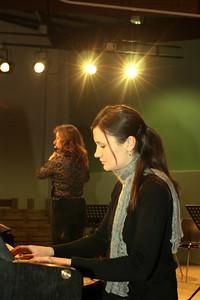 concert des professeurs - 2006 - 13