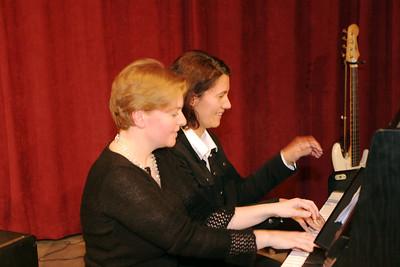 concert des professeurs - 2006 - 11