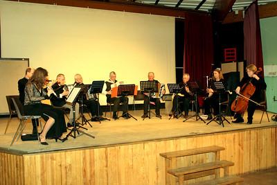 concert des professeurs - 2006 - 1