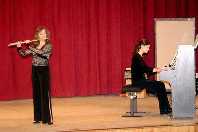 concert des professeurs - 2006 - 26