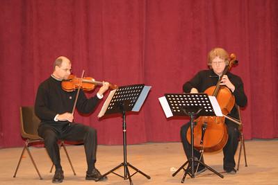 concert des professeurs - 2006 - 18