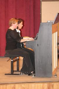 concert des professeurs - 2006 - 16