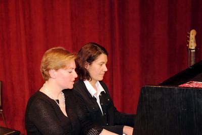 concert des professeurs - 2006 - 10