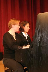 concert des professeurs - 2006 - 9