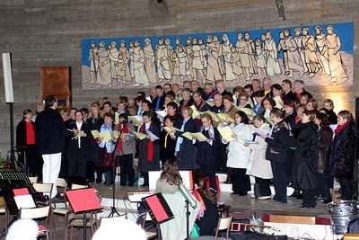 Concert Malzéville 2006 - 1