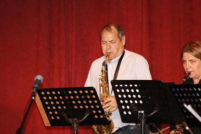 Fête de la musique à Jean Savine