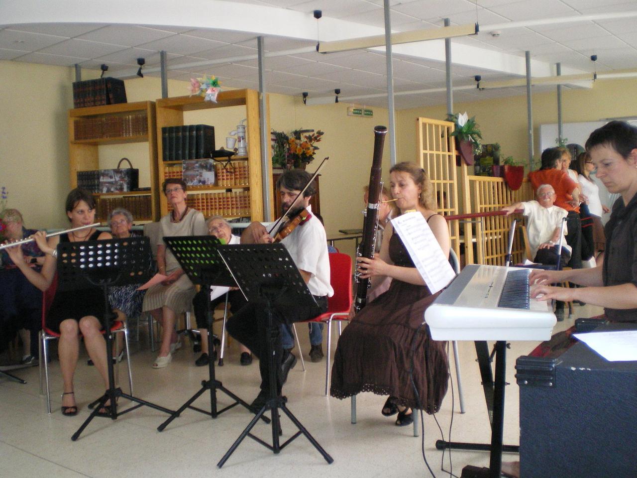 Fête de la musique 2008 - 30