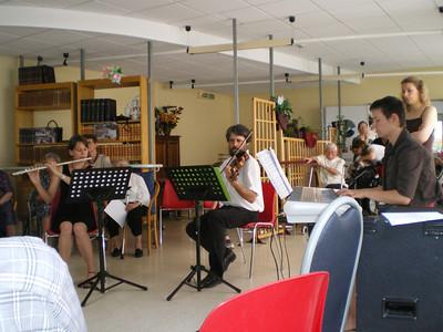 Fête de la musique 2008 - 26