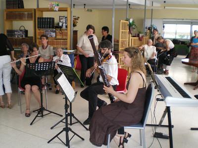 Fête de la musique 2008 - 21