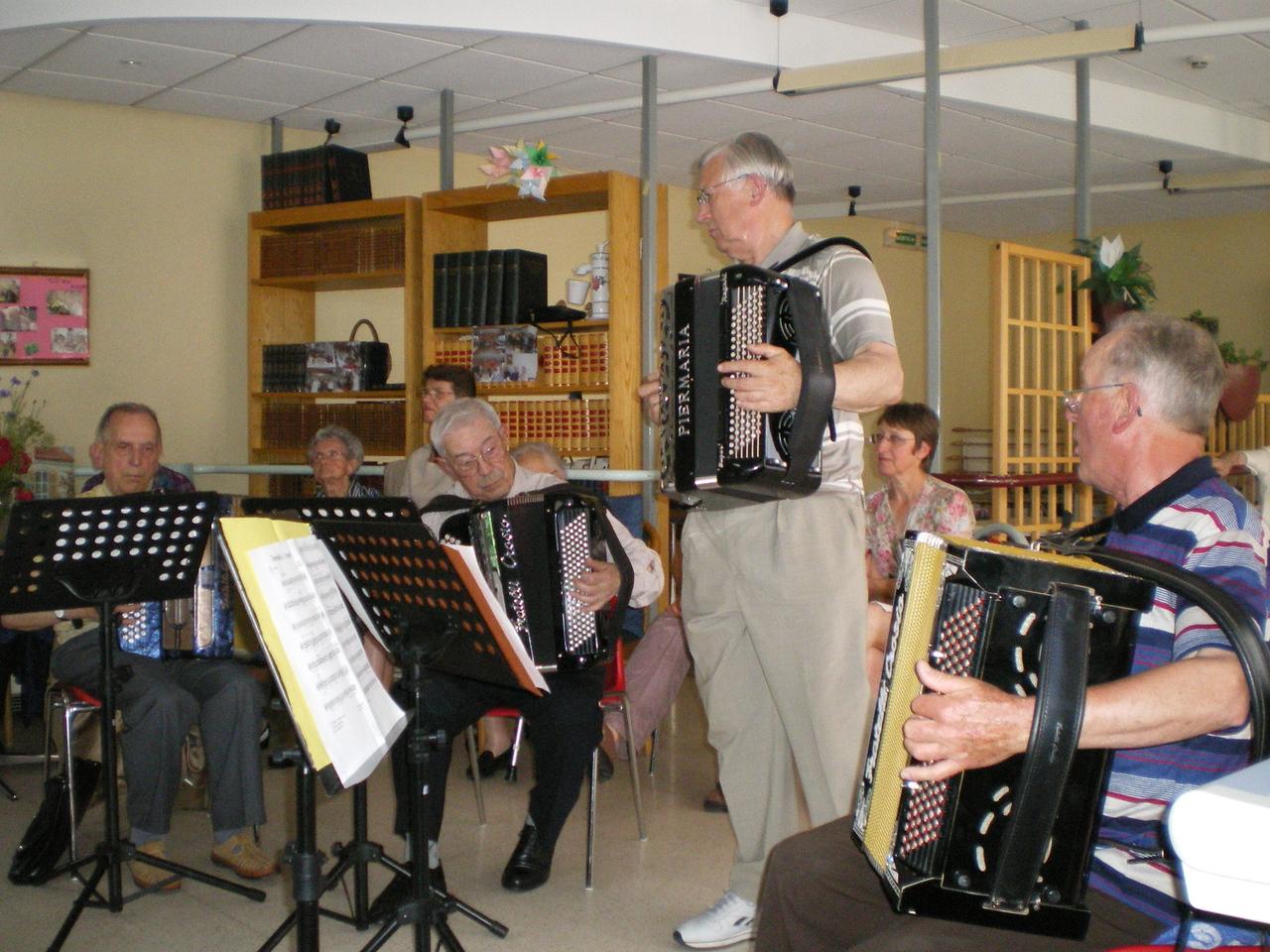 Fête de la musique 2008 - 80