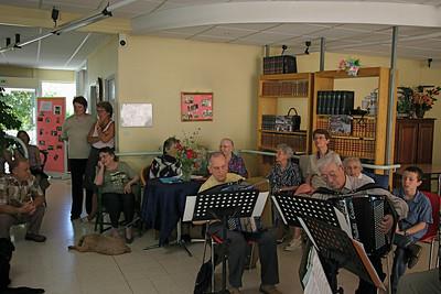 Fête de la musique 2008 - 40