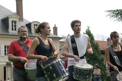 Musique au parc 2007 - 9