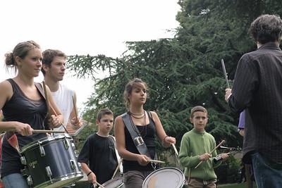 Musique au parc 2007 - 10