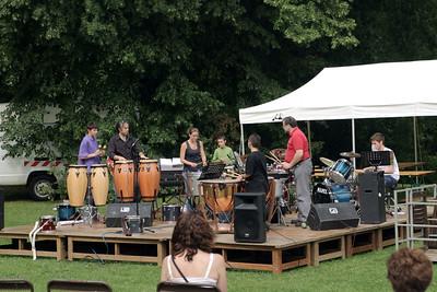 Musique au parc 2007 - 17