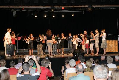 Musique au parc 2007 - 27